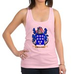 Blumenfield Racerback Tank Top