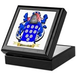 Blumenfield Keepsake Box