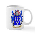 Blumenfield Mug