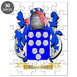 Blumenfield Puzzle