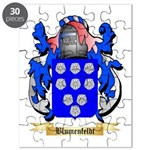 Blumenfeldt Puzzle