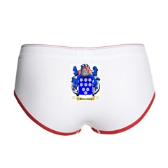 Blumenberg Women's Boy Brief