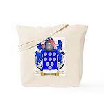 Blumenberg Tote Bag