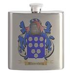 Blumenberg Flask