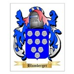 Blumberger Small Poster