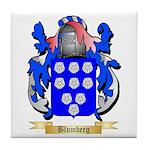 Blumberg Tile Coaster