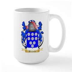 Bluhmke Large Mug