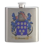 Bluhmke Flask