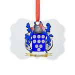 Bluhmke Picture Ornament