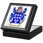 Bluhm Keepsake Box