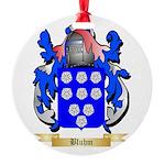Bluhm Round Ornament