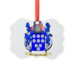 Bluhm Picture Ornament