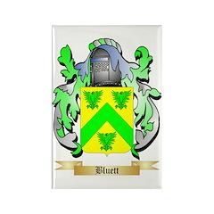 Bluett Rectangle Magnet