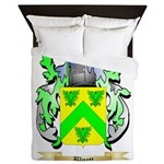 Bluett Queen Duvet