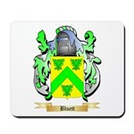 Bluett Mousepad