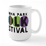 Logo Large Mugs