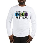 Logo Large Long Sleeve T-Shirt