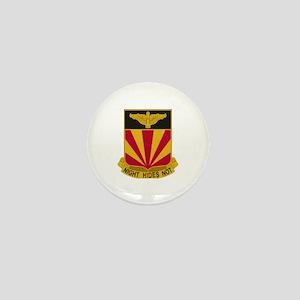 1st BN 56th Air Defense Mini Button