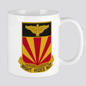 1st BN 56th Air Defense Mug