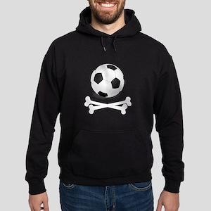 Pirate Soccer Hoodie