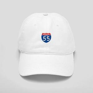 Interstate 55 - MO Cap