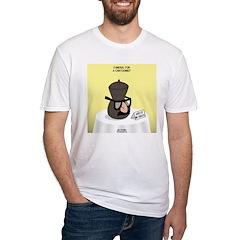 Funeral for a Cartoonist Shirt