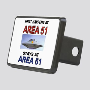 AREA 51 Hitch Cover