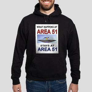 AREA 51 Hoodie