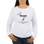 Skunk Candy Long Sleeve T-Shirt