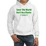 Save The World Hoodie