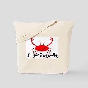 Senor Crab Tote Bag