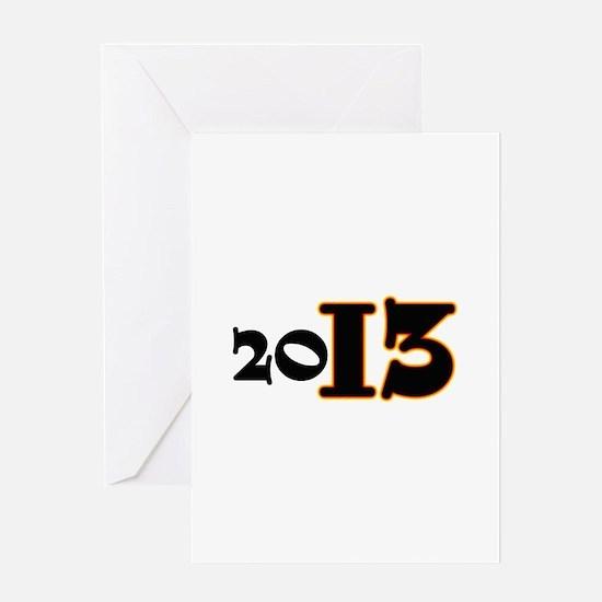 2013 Greeting Card