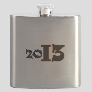 2013 Flask