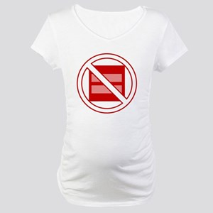 Marriage Pro-Inequality Maternity T-Shirt