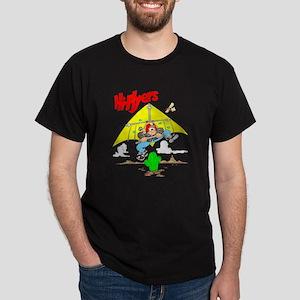 (CACTUS) Dark T-Shirt