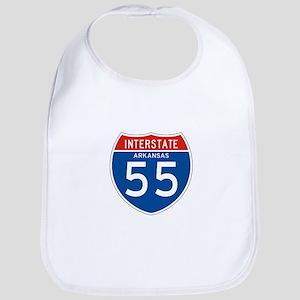 Interstate 55 - AR Bib