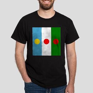 Three rising sun flags T-Shirt