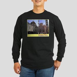 Duomo, Firenze, Italy Long Sleeve T-Shirt