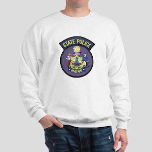 Maine State Police Sweatshirt