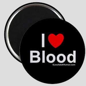 Blood Magnet