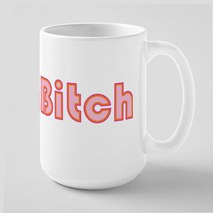 mega-bitch_tr Mug