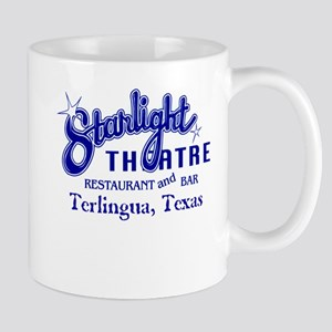 Starlight Theatre Logo Mug