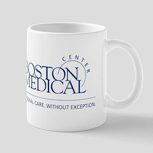 Boston Medical Center Mug