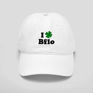 I Shamrock Buffalo Cap