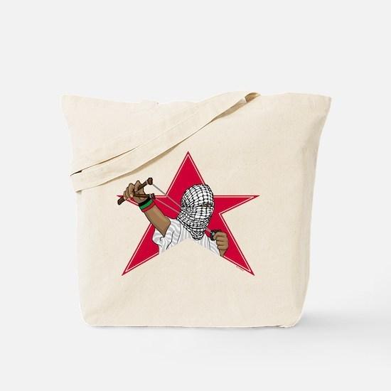Unique Palestine Tote Bag