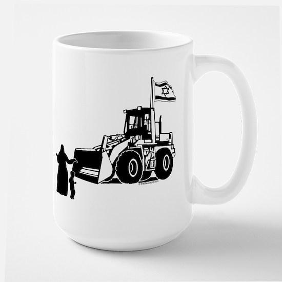 bulldozer Mugs
