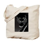 Twilight Bath Tote Bag