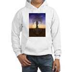 Tree Of Life and Death Hoodie