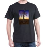 Tree Of Life and Death T-Shirt