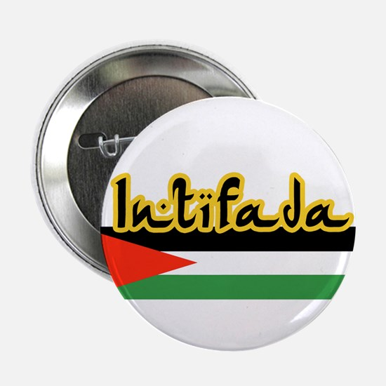 "Cute Anti israel 2.25"" Button"